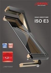 Ulotka ISO E3