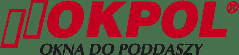 logo OKPOL duze