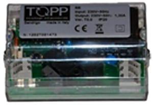ACR-230 Electric control