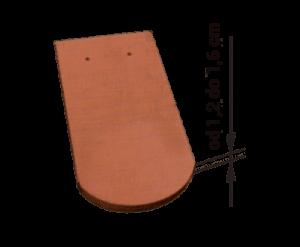 wymiaryy-LH-300x247 LH - do pokryć łuskowych wysokich