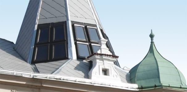 Trapezowe Нестандартные окна <br> Реновационные окна