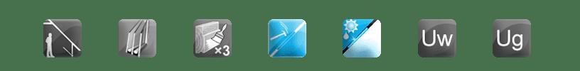 kolanko-3szyby-solid-hartowana-antyroszeniowa IKDN FIP I22