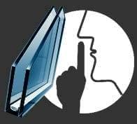 redukcja hałasu w oknach dachowych z pakietem E6