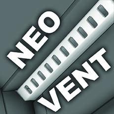 NEO-VENT IGOV N22 (PVC)