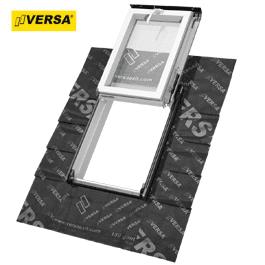 VERSA-ING-E2 Wyłazy dachowe – bezpieczne wyjście na dach