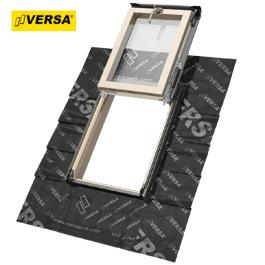 VERSA-INS-E2 Zasady montażu wyłazu dachowego