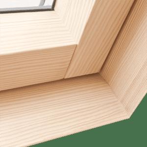 okna kolankowe OKPOL - stolarka