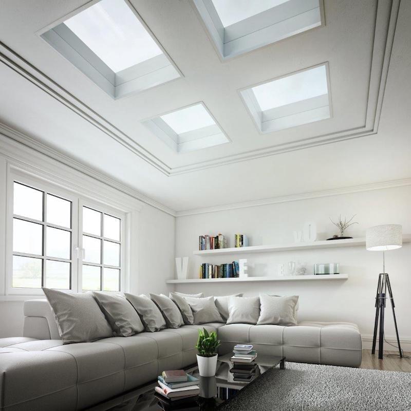 2.2 Czy na każdym płaskim dachu można zamontować okno?