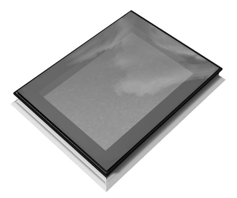 4.3 Sferyczne okno na dach płaski