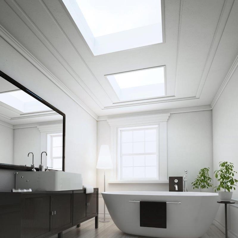 7.2 Jakie dachowe okno obrotowe wybrać - drewniane czy PVC?