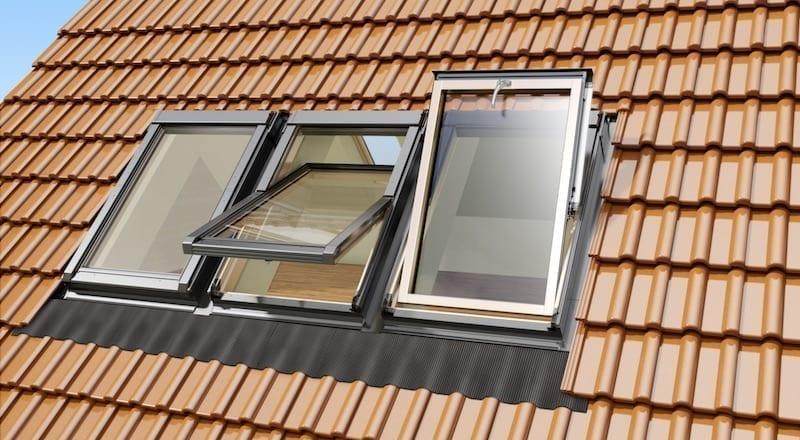 9.3 Wygodne okna dachowe – jaki rodzaj okien wybrać