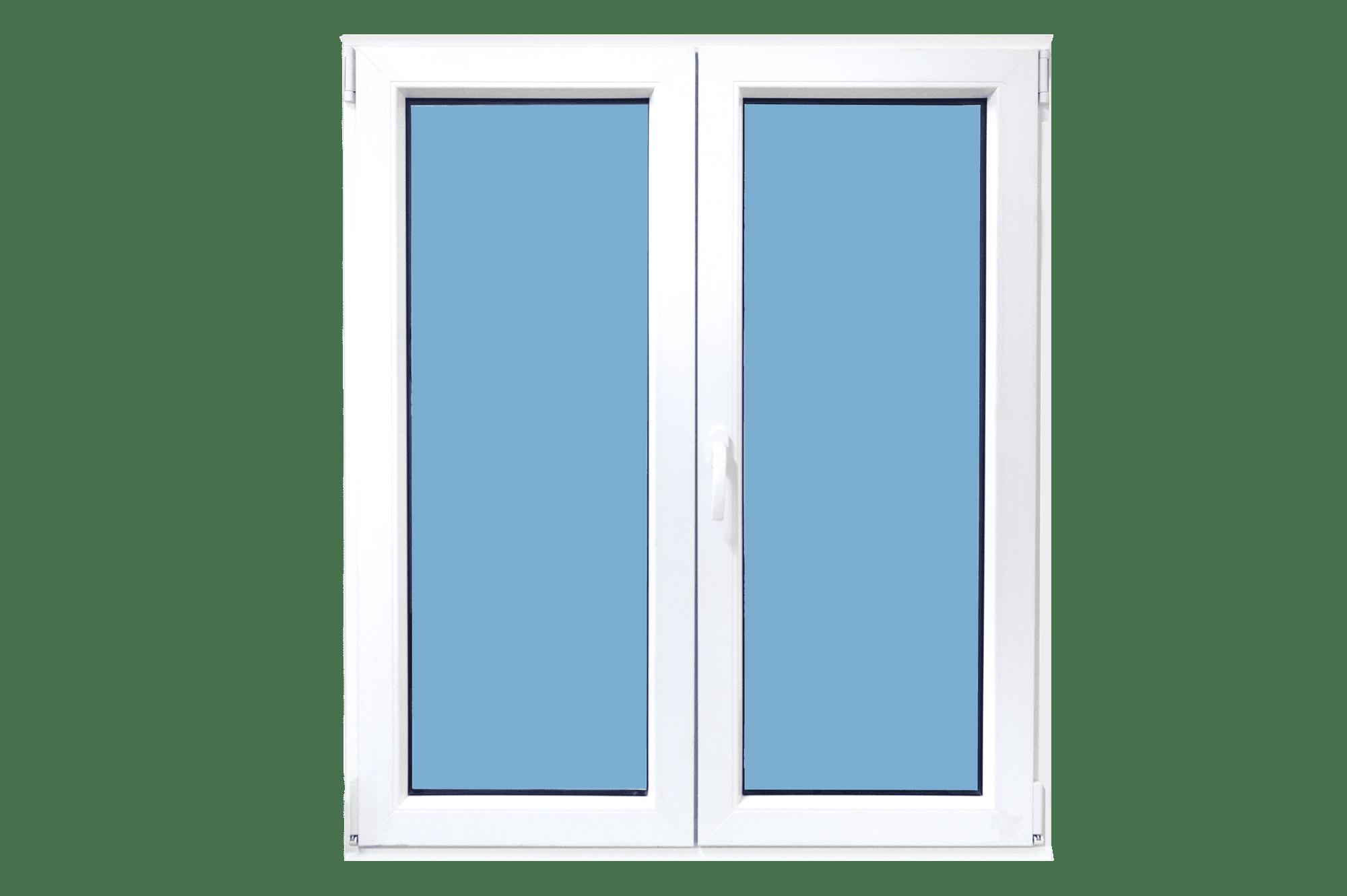 okno pionowe