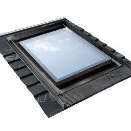 okno dachowe nieotwierane IGX F1