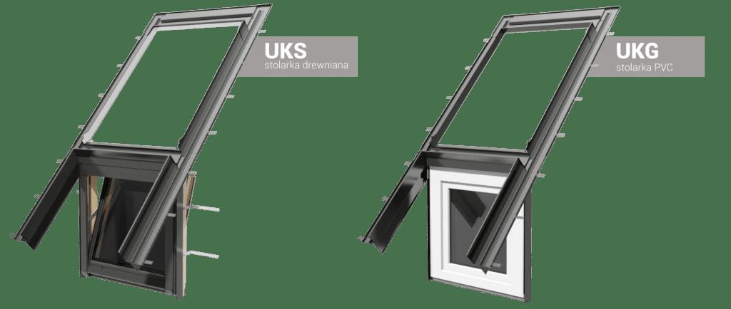 uksiukgg-1024x434 UKS, UKG - do zespoleń okien dachowych z oknem kolankowym