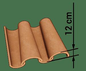 dachowka-mnich-mniszka-z-wymiarami-300x250 H12 - do pokryć profilowanych wysokich