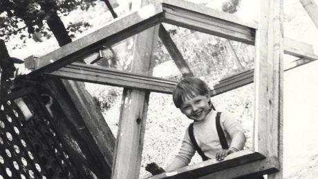 30 lat okpol okna dachowe pierwsze okno